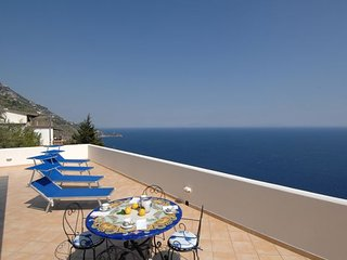 Gorgeous House with Internet Access and A/C - Praiano vacation rentals