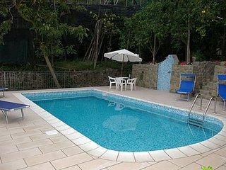 Caprice 2 - Massa Lubrense vacation rentals