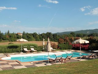Villa Country - Poppi vacation rentals
