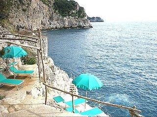 4 bedroom House with Internet Access in Conca dei Marini - Conca dei Marini vacation rentals