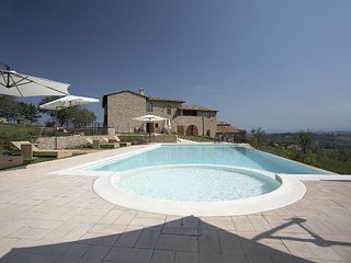 Gorgeous San Gimignano House rental with Internet Access - San Gimignano vacation rentals