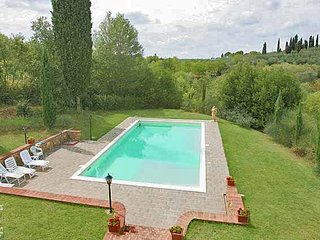 Villa Glorious - Lucignano vacation rentals
