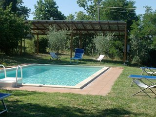 Charming 6 bedroom Lucignano House with Internet Access - Lucignano vacation rentals