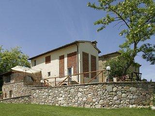 Gorgeous San Gimignano House rental with Internet Access - San Gimignano vacation rentals