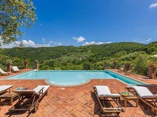 Villa Le Terme - Monsummano Terme vacation rentals