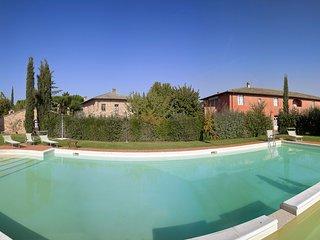 Charming 1 bedroom House in Montepulciano - Montepulciano vacation rentals