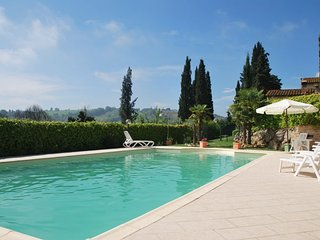 Lovely House with Internet Access and Balcony - San Gimignano vacation rentals
