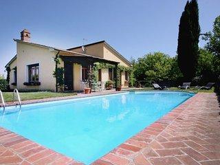 3 bedroom House with Balcony in Monteriggioni - Monteriggioni vacation rentals