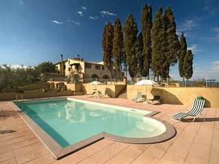 Balze G - Volterra vacation rentals