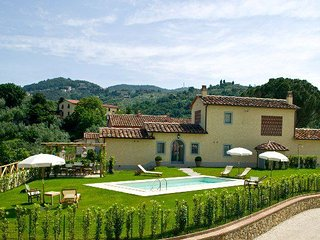 Charming 3 bedroom Lamporecchio House with Internet Access - Lamporecchio vacation rentals