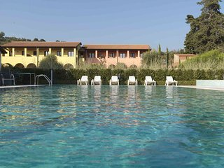 Perfect Campiglia Marittima vacation House with A/C - Campiglia Marittima vacation rentals