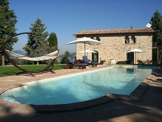 Lovely Perugia House rental with Shared Outdoor Pool - Perugia vacation rentals