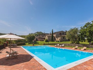 Gorgeous 4 bedroom Monsummano Terme House with Internet Access - Monsummano Terme vacation rentals