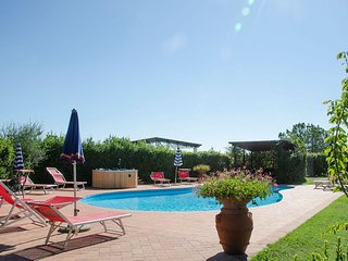Gorgeous House with Internet Access and Balcony - Montaione vacation rentals