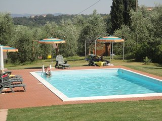 Lovely 2 bedroom House in Terricciola - Terricciola vacation rentals