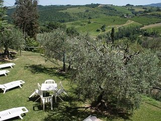 Lovely 2 bedroom House in Gambassi Terme - Gambassi Terme vacation rentals