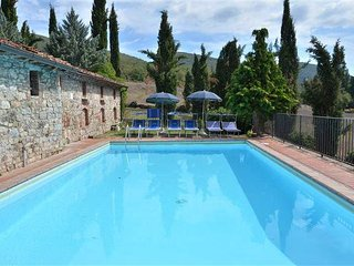 5 bedroom House with Internet Access in Castellina In Chianti - Castellina In Chianti vacation rentals
