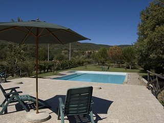 2 bedroom House with Internet Access in Ambra - Ambra vacation rentals