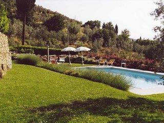 Villa Guardian - Castiglion Fiorentino vacation rentals
