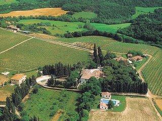 Lovely 1 bedroom House in San Gimignano - San Gimignano vacation rentals