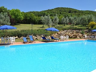 2 bedroom House with Internet Access in Montaione - Montaione vacation rentals
