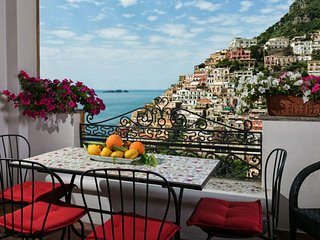 2 bedroom House with Internet Access in Positano - Positano vacation rentals