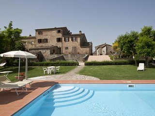 Wonderful Cortona House rental with Shared Outdoor Pool - Cortona vacation rentals
