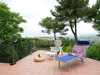 Gorgeous 1 bedroom House in San Gimignano - San Gimignano vacation rentals