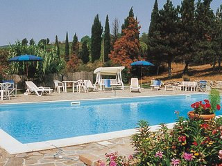 Lovely San Gimignano House rental with Internet Access - San Gimignano vacation rentals