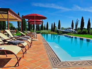 Villa Lescaut - Peccioli vacation rentals