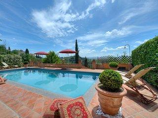 Villa Fabbri - Peccioli vacation rentals