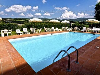 Lovely 7 bedroom House in Vicchio with Internet Access - Vicchio vacation rentals