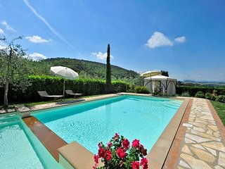 Gorgeous Montaione House rental with Internet Access - Montaione vacation rentals