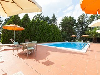Lovely House with Internet Access and Shared Outdoor Pool - Peccioli vacation rentals
