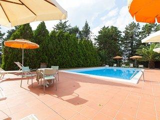 2 bedroom House with Internet Access in Peccioli - Peccioli vacation rentals