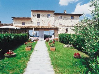 Monica - Colle di Val d'Elsa vacation rentals