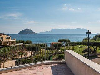 Villa Mimosa -20 mt from the sea - Golfo Aranci vacation rentals