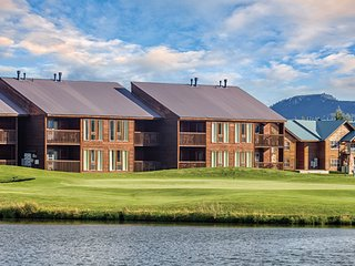 Rocky Mountain Adventure – Wyndham Pagosa Springs 2-Bedroom Condo - Pagosa Springs vacation rentals