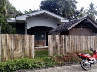 Convenient 2 bedroom House in Camiguin with Television - Camiguin vacation rentals