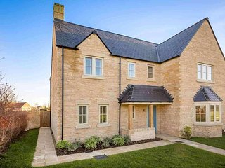 Lovely 4 bedroom House in Bourton-on-the-Water - Bourton-on-the-Water vacation rentals