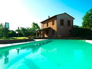 Fattoria Primavera -Casale Casa Nova - Apt. n.5 - Gambassi Terme vacation rentals