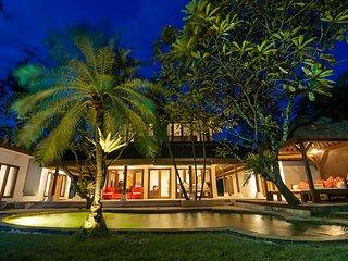 7 Bdr Villa Seminyak - Last Minute Deal 50%+ OFF!!! - Seminyak vacation rentals