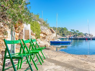 AMARRA - enchanting fisherman's house in Cala Figuera for 2-3 people - Cala Figuera vacation rentals