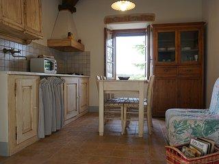Cozy 2 bedroom Farmhouse Barn in Colle di Val d'Elsa - Colle di Val d'Elsa vacation rentals