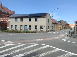 4 bedroom House with Washing Machine in Ronse - Ronse vacation rentals