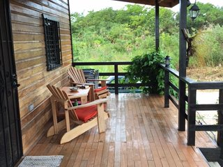 Brand new cozy two bedroom cabin - Corozal Town vacation rentals