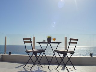Bright Condo with Internet Access and A/C - Sesimbra vacation rentals