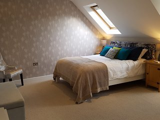 Fabulous studio flat in Much Wenlock - Much Wenlock vacation rentals