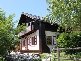 Chalet les Combes ~ Self-Catering, 5 bed, Views~ Drive to Les Houches & Chamonix - Servoz vacation rentals