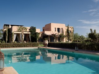 Dar Zitouna - Beautifull Villa in Ourika Valley - Ourika vacation rentals
